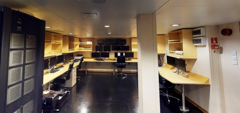 EDT Jane - Survey Room