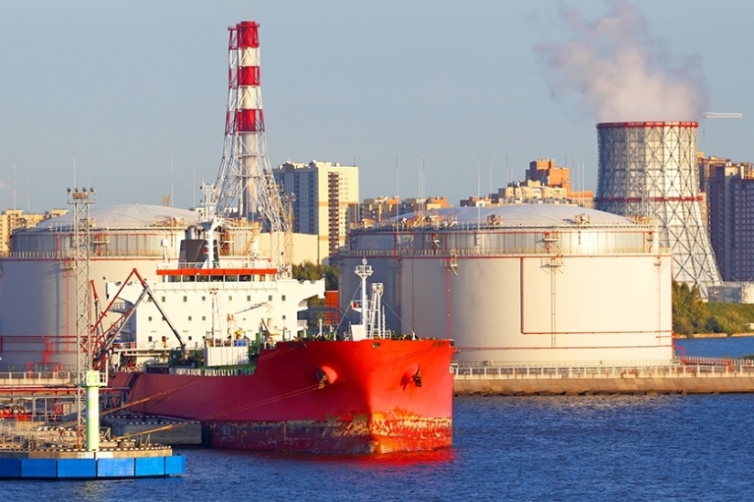 Ajax Offshore Bunkering Services - Ex-pipe Deliveries